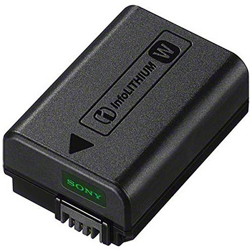 Sony Battery for NEX/EVF Models, NP-FW50