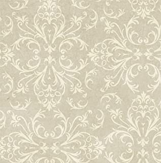 Victorian Baroque Wall Stencil | DIY Home Decor Stencils | Paint Stencil for Walls, Furniture, Floors, Fabric
