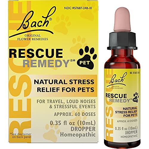 Rescue Remedy Pet Dropper