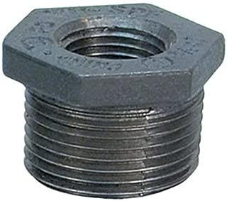 Anvil International 0840600068 Ductile Iron Screwed Bushing, 2