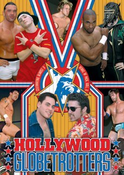 Pro Wrestling Guerrilla: PWG Hollywood Globetrotters DVD