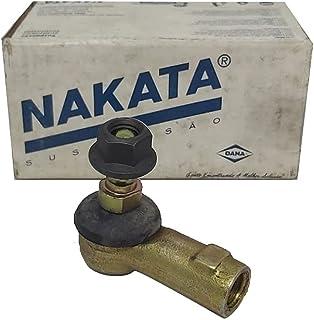 Terminal Alavanca Cambio 1113 Cargo 1987 a 1992 Nakata