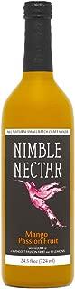 Best nimble nectar mango passion fruit Reviews