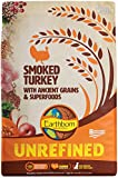 Unrefined Smoked Turkey...image
