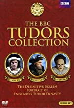 BBC Tudors Collection: (The Shadow of the Tower / The Six Wives of Henry VIII / Elizabeth R)