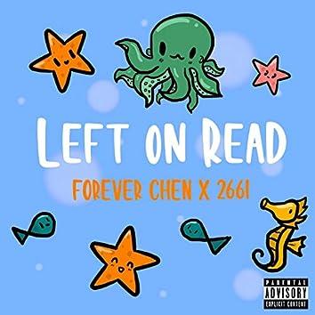 Left on Read (feat. 2661)