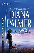 True Blue (Long, Tall Texans Book 38)