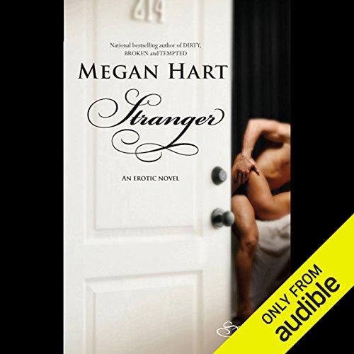 Stranger audiobook cover art