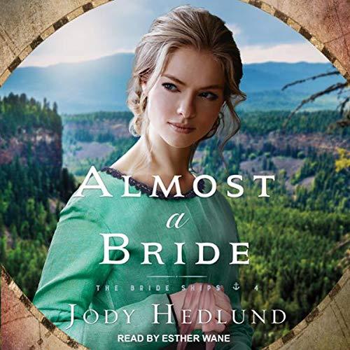 Couverture de Almost a Bride