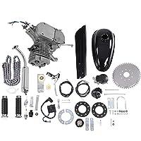50CC自転車エンジンキット2ストロークガス電動モーターバイクキット