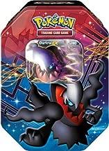Pokemon 2012 Fall Legends Legendary Darkrai EX Tin