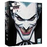 DC Comics: The Joker Crown Prince of Crime 1000 Piece Jigsaw Puzzle