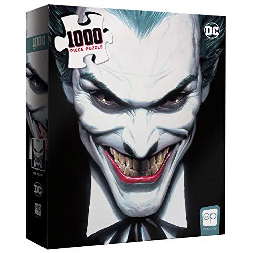 USAopoly Puzzle Joker, multicolore (PZ010-536)