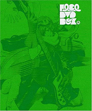 フリクリ DVD-BOX