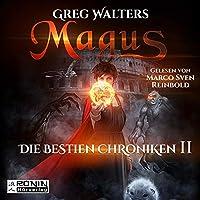 Magus Hörbuch