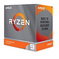 Image of AMD   Ryzen 9 3950X 3rd. Brand catalog list of AMD. Rated with a 4.8 over 5