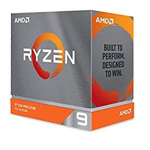 AMD RYZEN 9 3950X 3rd Generation Desktop Processor Upto 4.7 GHZ / 72 MB Cache (100-100000051WOF)