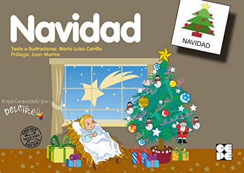 Pictogramas: Navidad: 3 (Pictogramas: lecturas fáciles para niños con dificultades)