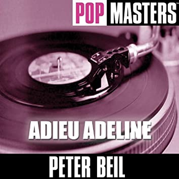 Pop Masters: Adieu Adeline