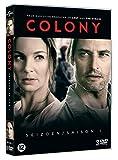 51S7Re86pbL. SL160  - Colony : La résistance s'installe sur TF1, suivi par Believe