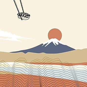 Tokyo Landscapes (Original Soundtrack)
