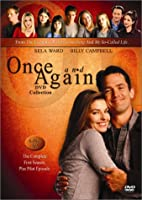 Once & Again: Complete First Season [DVD]