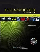 Ecocardiografía. La guía esencial (Spanish Edition)