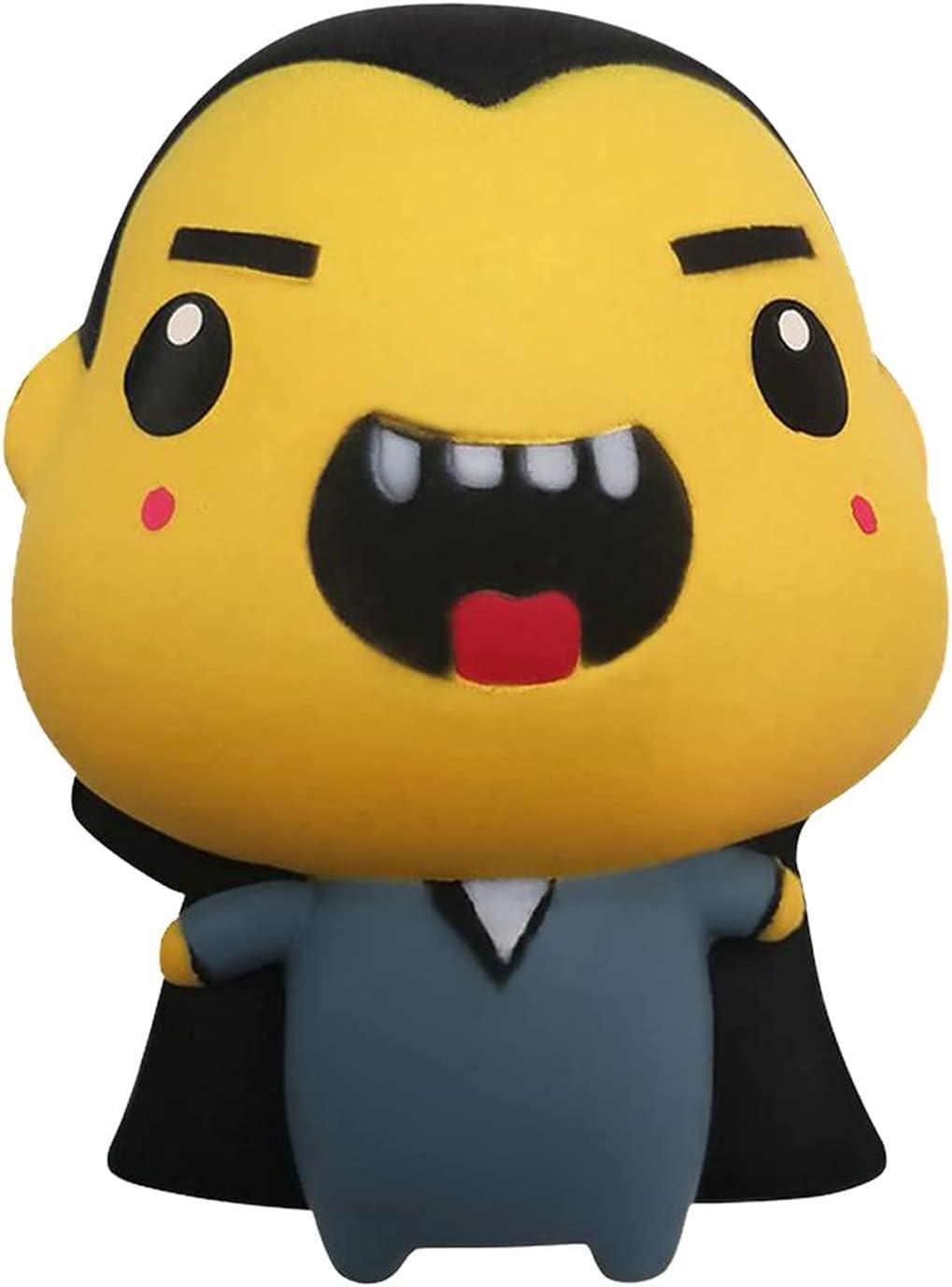 wasd Halloween Pumpkin Popularity Anti-Stress Max 76% OFF Decompression Toys Senso