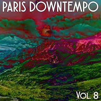 Paris Downtempo, Vol. 8
