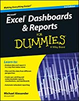 Excel Dashboards & Reports for Dummies