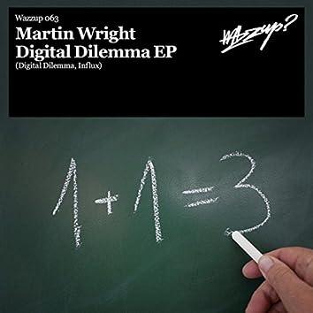 Digital Dilemma EP