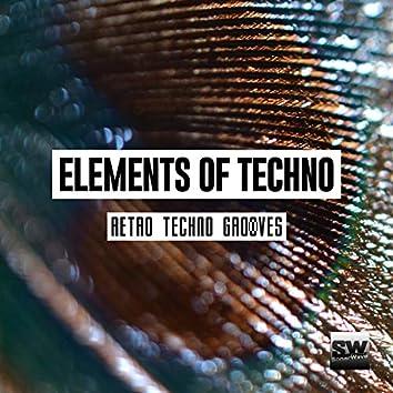 Elements Of Techno (Retro Techno Grooves)