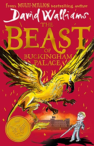 Walliams, D: Beast of Buckingham Palace