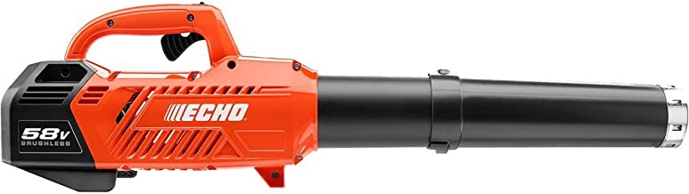 Echo 145 MPH 550 CFM Variable-Speed Turbo 58-Volt Brushless Lithium-Ion Cordless Leaf Blower Battery and Charger Not Included CPLB-58VBT (Renewed)