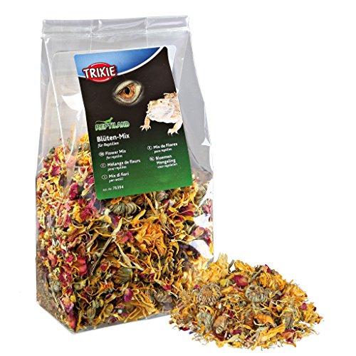 Trixie Blüten-Mix für Reptilien, 75 g