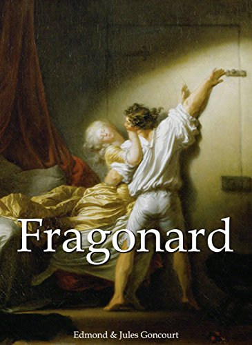 Fragonard (English Edition)