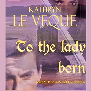 To the Lady Born cover art