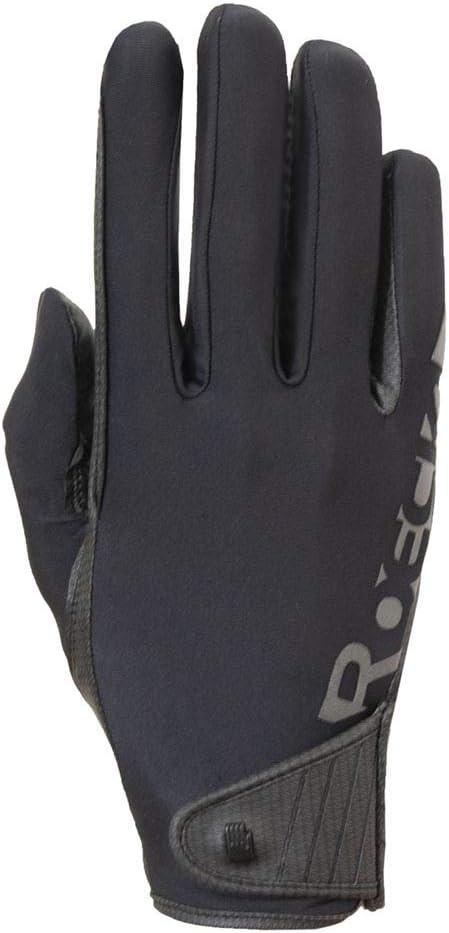 Roeckl - Riding MUENSTER 営業 Gloves 激安通販