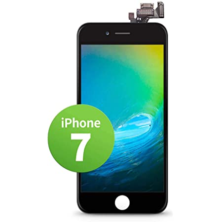 Giga Fixxoo Kompatibel Mit Iphone 7 Lcd Touchscreen Elektronik