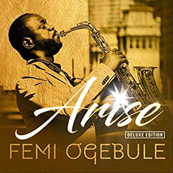 Arise (Deluxe Edition)