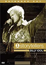 VH1 Storytellers - Billy Idol