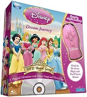 disney princess dream journey game
