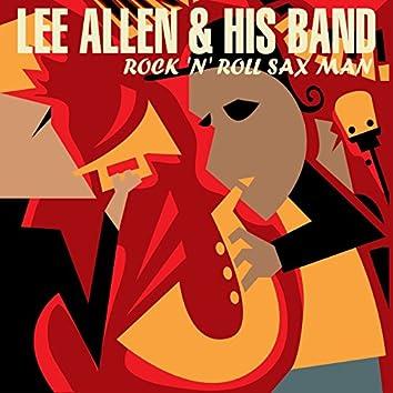 Rock 'N' Roll Sax Man