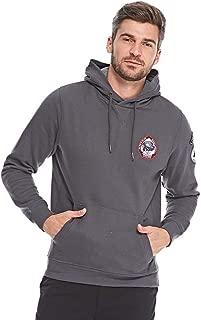 Tokyo Laundry Hoodies & Sweatshirts For Men L, Black