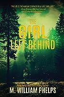 The Girl Left Behind (A Linda Kane Thriller)