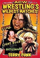 Acw: Wrestling's Wildest Matches / Sports [DVD] [Import]