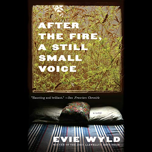 Couverture de After the Fire, a Still Small Voice