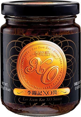 Lee Kum Kee Xo Sauce, 7.8 Ounce