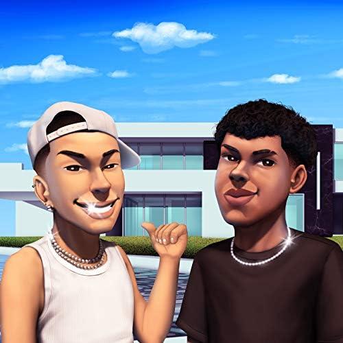 Lil Chainz, Mikezin & Jonis feat. Daja