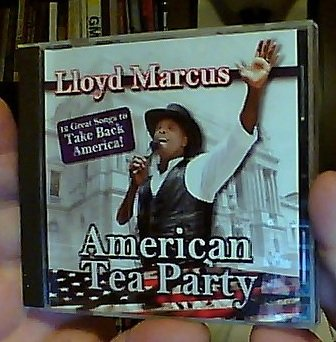 American Tea Party: 12 Great Songs to Take Back America!